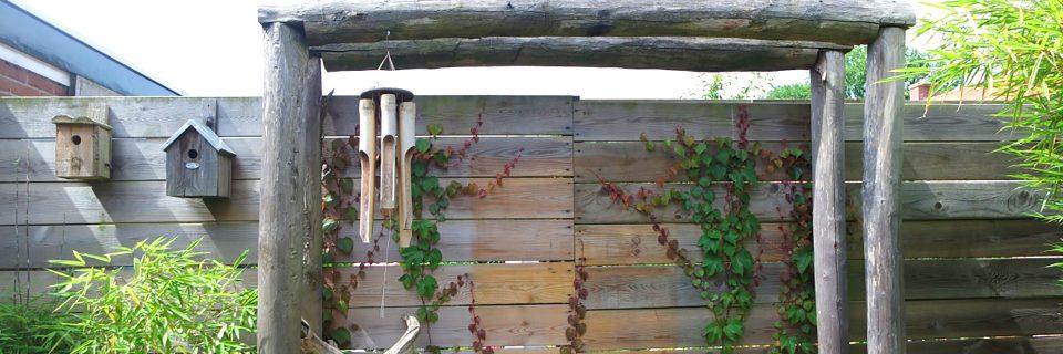 Vrielinktuinlink natuurlijk tuinontwerp en beplanting for Tuinontwerp heemstede